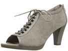 Bella-Vita - Lilo (Stone Kid Suede Leather/Stone)