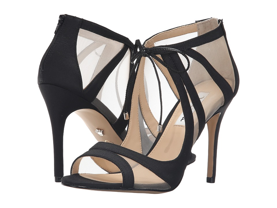 Nina Cherie (Black) High Heels