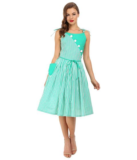 unique vintage hamilton day dress 6pm