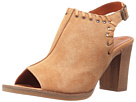 Bella-Vita - Ora-Italy (Tan Italian Suede Leather)