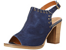 Bella-Vita - Ora-Italy (Navy Italian Suede Leather)