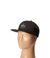 RVCA - In The Cut Snapback