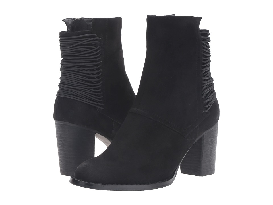 Spring Step - Apore (Black) Women