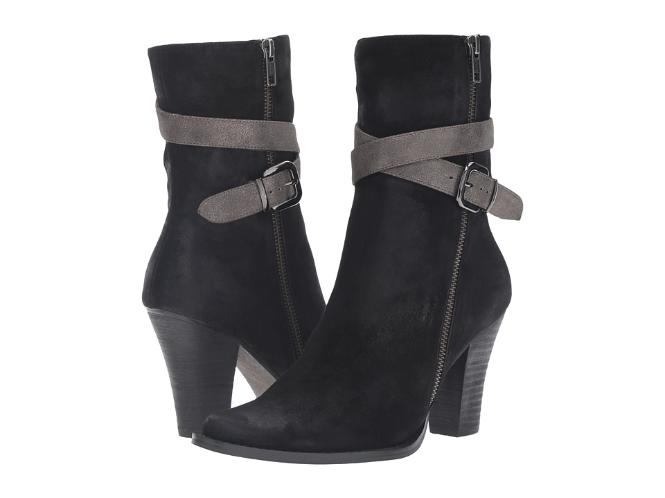 Spring Step - Bibioni (Black) Women