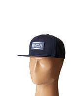 RVCA - Directors Snapback