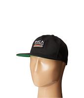 RVCA - Mechanics Snapback