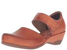 Spring Step - Gloss (Camel)