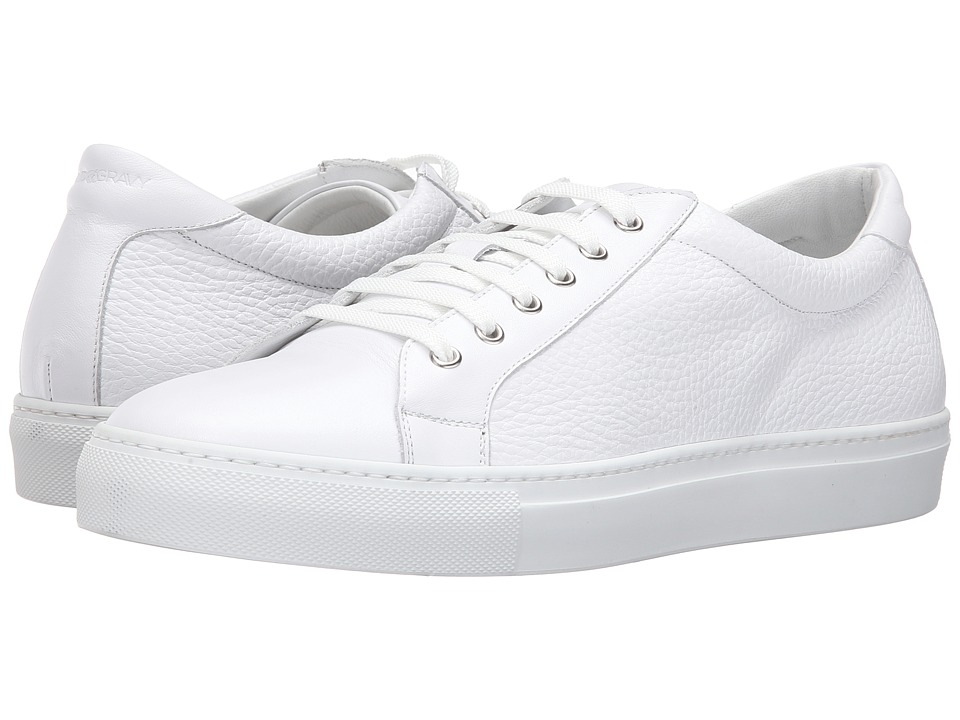 Gold & Gravy - Street (White) Men's Shoes
