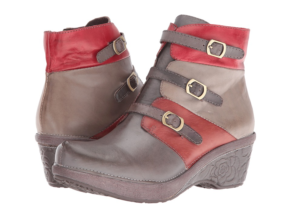 Spring Step - Bohani (Grey) Women