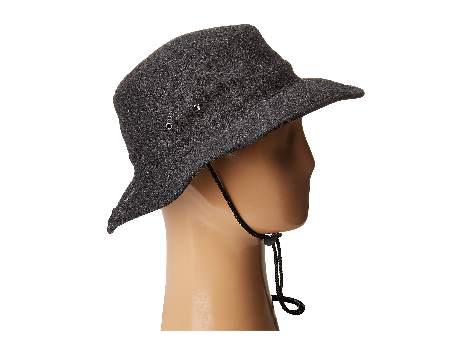 rvca telegraph hat ii charcoal zappos free shipping