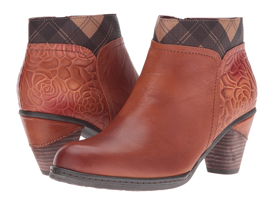 Spring Step - Esben (Brown) Women