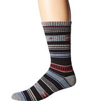 Vans - Canyon Stripe Crew Socks