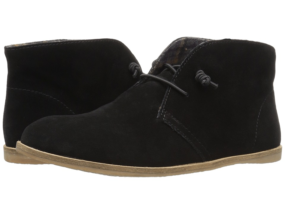 Lucky Brand Ashbee (Black) Women