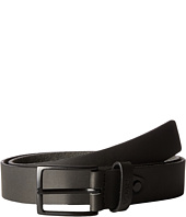 RVCA - Bermuda Leather Belt