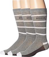 RVCA - Lobron Socks