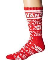 Vans - Holiday Crew Socks