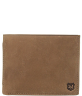 Marc New York by Andrew Marc - Warren Leather Slimfold Wallet