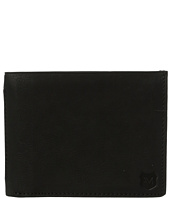 Marc New York by Andrew Marc - Sheridan Leather Slimfold Wallet