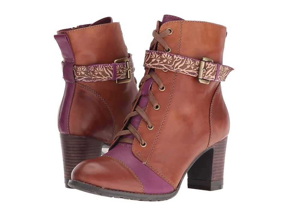 Spring Step - Loreto (Brown) Women