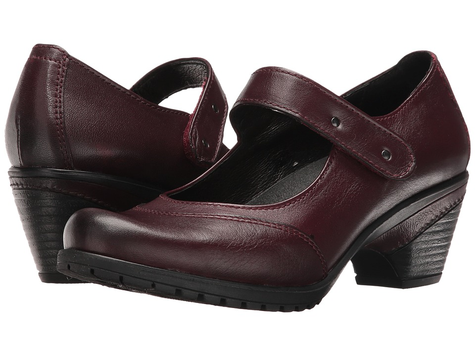 Spring Step Artyom (Bordeaux) Women