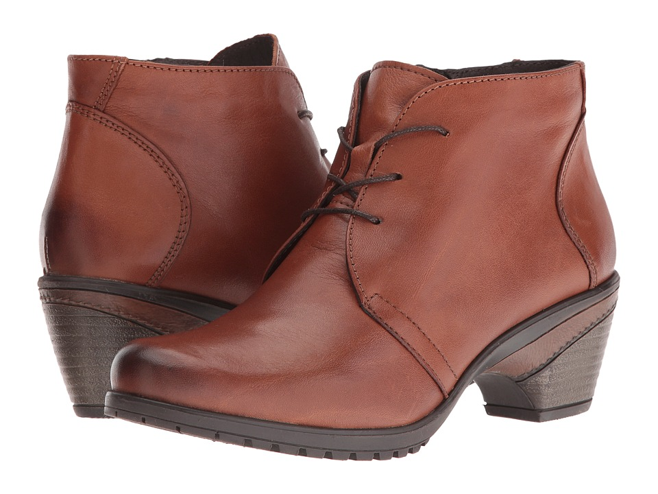 Spring Step Efisio (Brown) Women