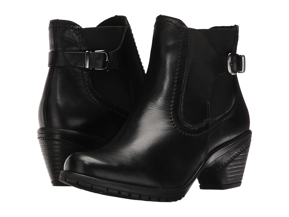 Spring Step Yaa (Black) Women