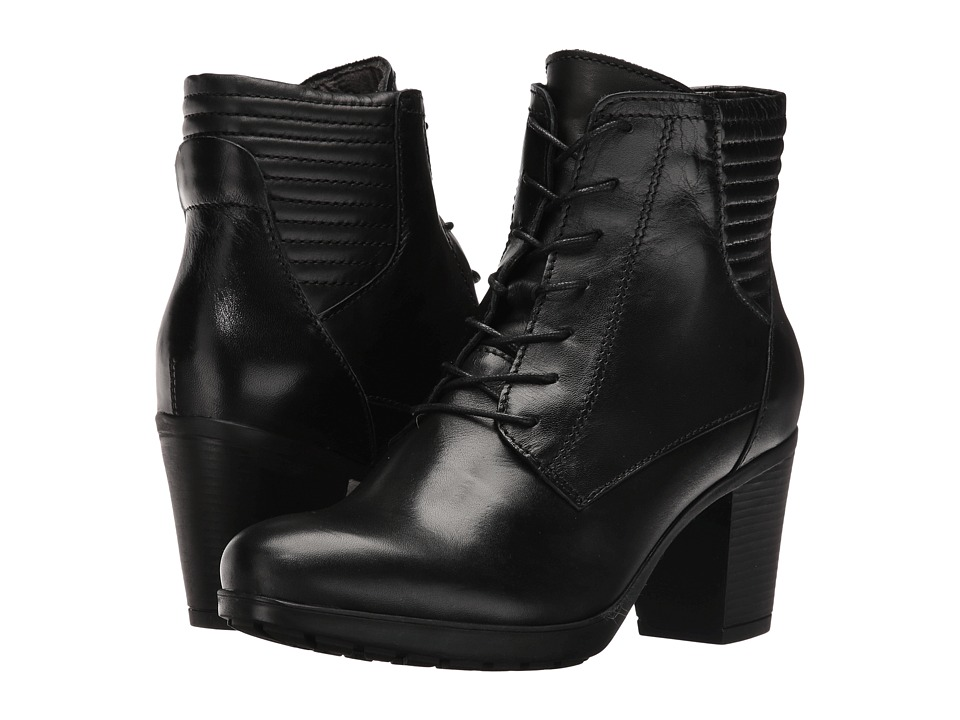 Spring Step Tehoto (Black) Women