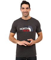 The North Face - Short Sleeve USA Tri-Blend Tee