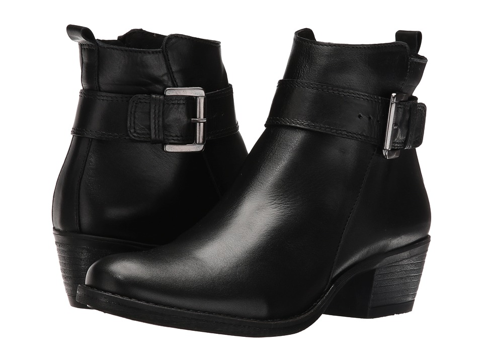 Spring Step Isaia (Black) Women