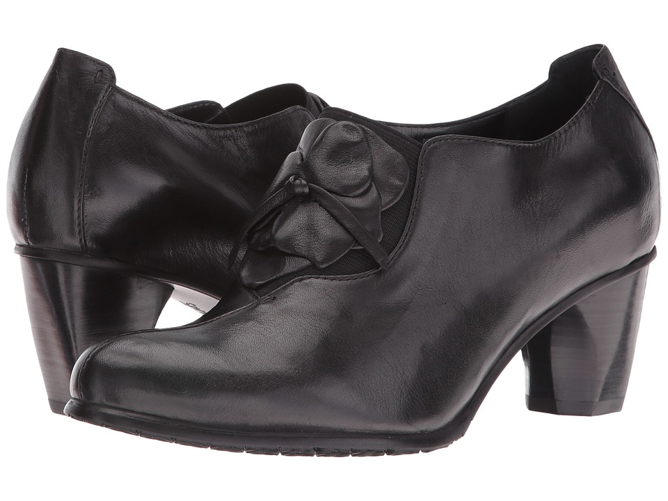 Spring Step - Evelina (Black) Women