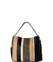 Steve Madden - Btoby Stripe Long Shoulder