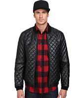 Levi's® - Puffer Diamond Quilted Puffer Bomber