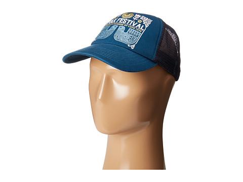 O'Neill Kids Festive Trucker Hat