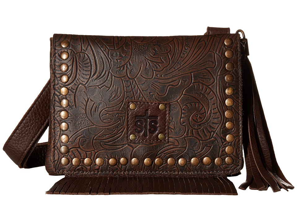 STS Ranchwear - The Miss Kitty Crossbody