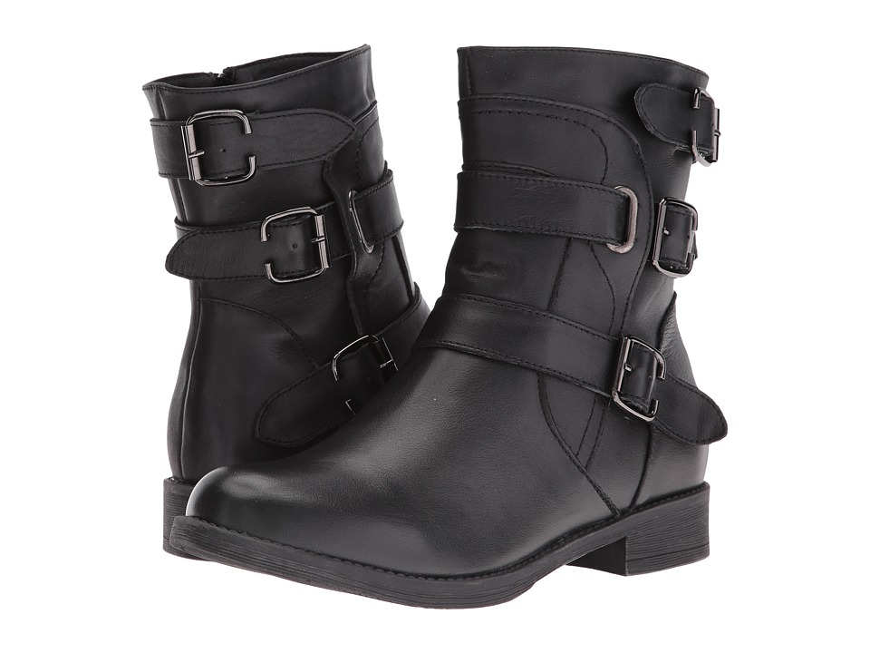 Spring Step - Diony (Black) Women