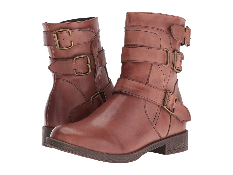Spring Step Diony (Brown) Women