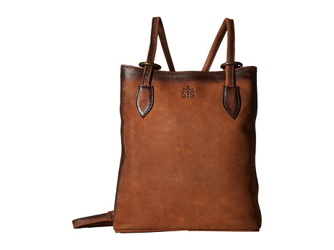 Sts Ranchwear The Baroness Convertible Backpack Shoulder Bag At Zos