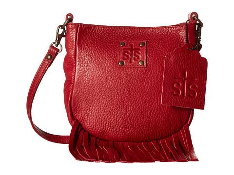 STS Ranchwear The Medicine Bag Crossbody