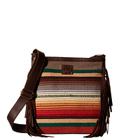 STS Ranchwear - The Ponderosa Crossbody