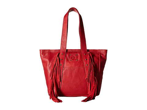 STS Ranchwear The Annie Oakley Tote - Red