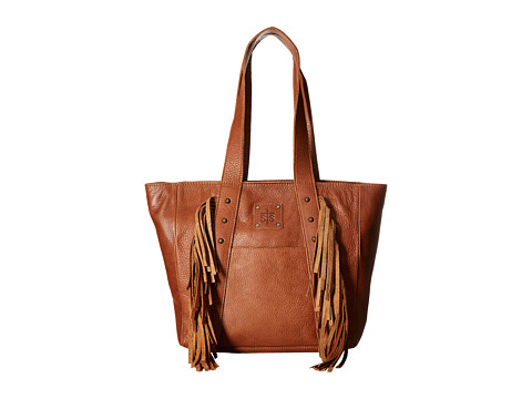 STS Ranchwear The Annie Oakley Tote - Saddle Brown