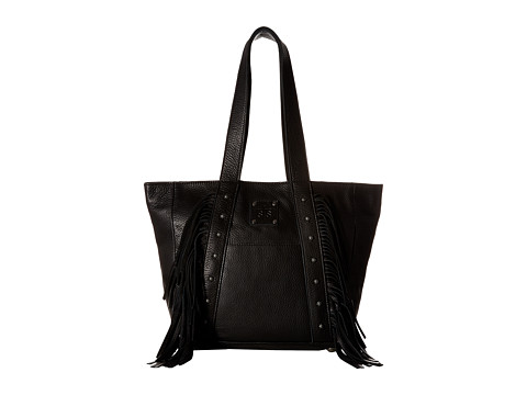 STS Ranchwear The Annie Oakley Tote - Black