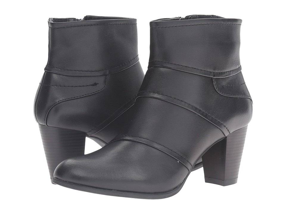 Spring Step - Emelda (Black) Women