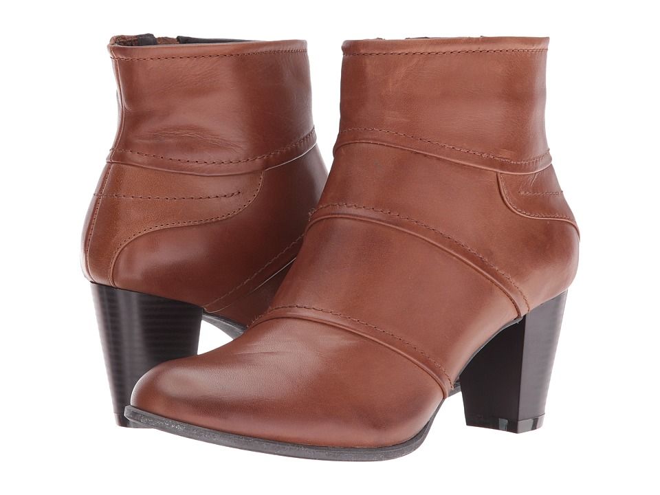 Spring Step - Emelda (Brown) Women
