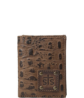 STS Ranchwear - The Foreman Hidden Cash Wallet