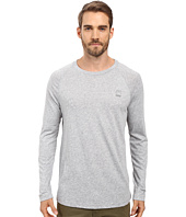 G-Star - Classic Long Sleeve Raglan Tee in Thero Jersey