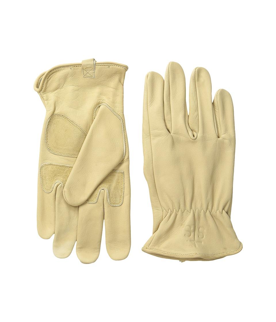 STS Ranchwear Standard Work Gloves (Deerskin) Extreme Cold Weather Gloves