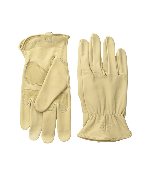 STS Ranchwear Standard Work Gloves - Deerskin