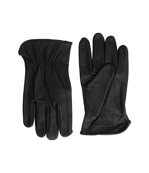 STS Ranchwear Waterproof Work Gloves - Black