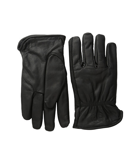 STS Ranchwear Waterproof Thinsulate Work Gloves - Black